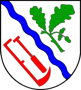 Wappen Neuberend